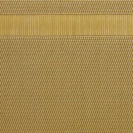 Tuxedo Strip Gold