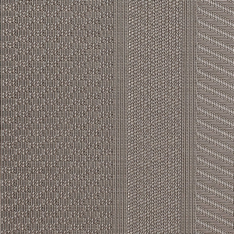 Mixed Weave Luxe Topaz